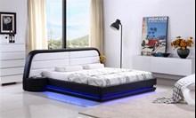 מיטה זוגית דגם CK013 - רהיטי עטרת