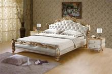 מיטה זוגית דגם E305 - רהיטי עטרת