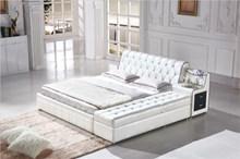 מיטה זוגית דגם A561(A090) - רהיטי עטרת