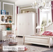 חדר שינה דגם 852 - רהיטי עטרת