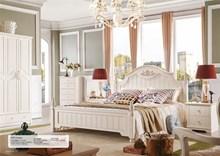 חדר שינה דגם 853 - רהיטי עטרת