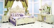 מיטה זוגית דגם 8307 bedroom sets-2 - רהיטי עטרת