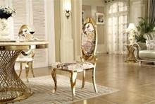 כיסא מעוצב לפינת אוכל דגם C099-1 - רהיטי עטרת