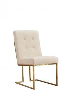 כיסא מעוצב לפינת אוכל דגם C100 (3) - רהיטי עטרת