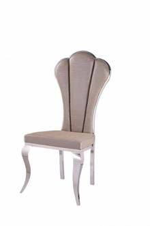 כיסא מעוצב לפינת אוכל דגם C187 (5) - רהיטי עטרת