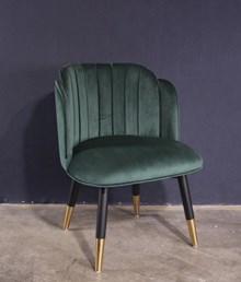 כיסא מעוצב לפינת אוכל 1 - רהיטי עטרת