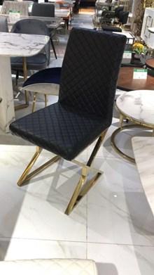 כיסא מעוצב לפינת אוכל 7 - רהיטי עטרת