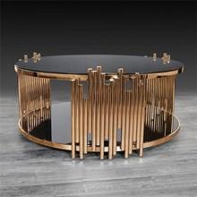 שולחן סלון דגם 5766 - רהיטי עטרת