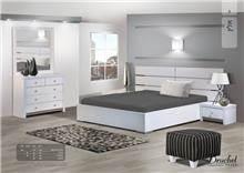 חדר שינה דגם אלין - רהיטי בלושטיין