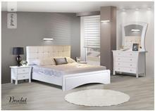 חדר שינה ניו יורק - רהיטי בלושטיין
