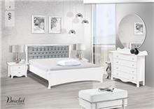 חדר שינה לואי - רהיטי בלושטיין