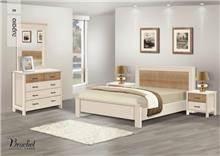 חדר שינה טוסקנה - רהיטי בלושטיין