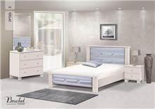 חדר שינה הודיה - רהיטי בלושטיין