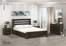 חדר שינה דגם סיאטל
