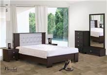 חדר שינה דגם רוז - רהיטי בלושטיין