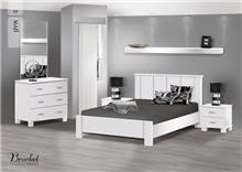 חדר שינה דגם איתן - רהיטי בלושטיין