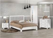 חדר שינה דגם אליזבת - רהיטי בלושטיין