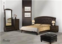 חדר שינה קומפלט רסיטל - רהיטי בלושטיין