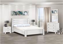 חדר שינה דגם סופיה - רהיטי בלושטיין