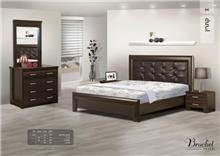 חדר שינה קומפלט קתרין
