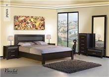 חדר שינה דגם בנגקוק - רהיטי בלושטיין