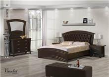חדר שינה קומפלט פרובנס - רהיטי בלושטיין