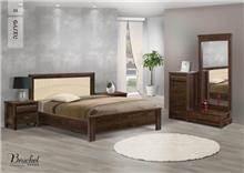 חדר שינה קומפלט פירנצה - רהיטי בלושטיין