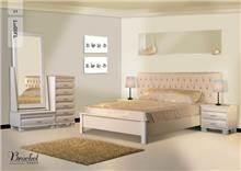 חדר שינה דגם דיימונד - רהיטי בלושטיין