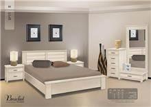 חדר שינה דגם דרים - רהיטי בלושטיין