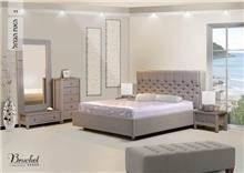 חדר שינה דגם האח הגדול - רהיטי בלושטיין