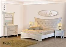חדר שינה קומפלט פאריז