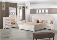 חדר שינה דגם ווגאס - רהיטי בלושטיין
