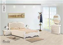 חדר שינה דגם ויקטוריה - רהיטי בלושטיין