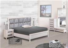 חדר שינה דגם ונוס - רהיטי בלושטיין