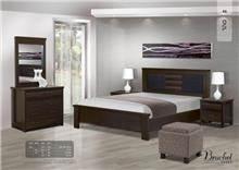 חדר שינה קומפלט סהר - רהיטי בלושטיין