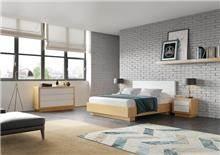 חדר שינה אורכידאה - רהיטי בלושטיין