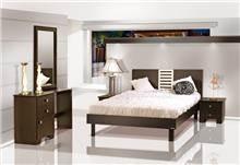 חדר שינה ערבה - רהיטי בלושטיין