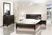 חדר שינה קומפלט סלינה