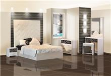 חדר שינה קומפלט מהודר - רהיטי בלושטיין
