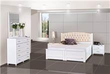 חדר שינה קומפלט bat harim - רהיטי בלושטיין