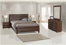 חדר שינה קומפלט buitiful - רהיטי בלושטיין