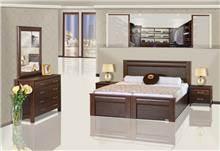 חדר שינה הרי לך - רהיטי בלושטיין