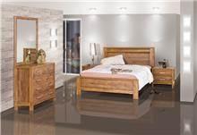 חדר שינה קומפלט keshet beanan - רהיטי בלושטיין