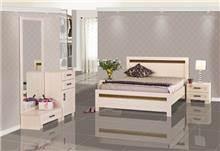 חדר שינה קומפלט kristin - רהיטי בלושטיין