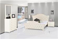 חדר שינה קומפלט malchut - רהיטי בלושטיין
