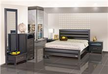 חדר שינה קומפלט selina - רהיטי בלושטיין