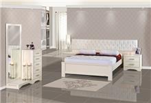 חדר שינה קומפלט siyesta - רהיטי בלושטיין