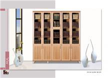 ארון ספרים אלול - רהיטי בלושטיין
