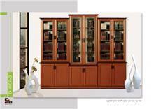 ארון ספרים דגם 12 שבטים - רהיטי בלושטיין