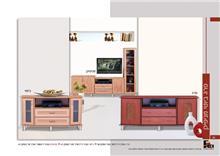 מזנונים אלגנטיים - רהיטי בלושטיין
